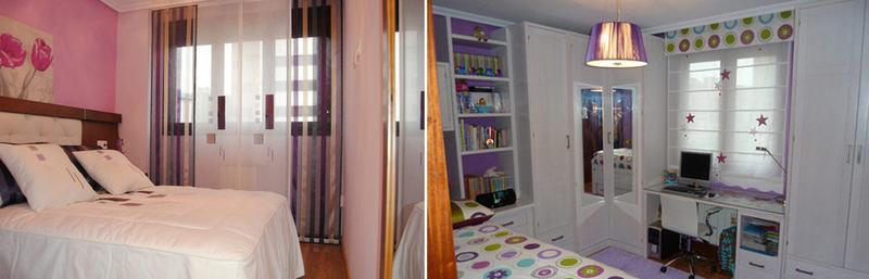 Catálogo de Dormitorios